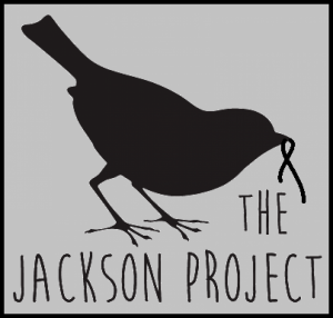 The Jackson Project Logo - Krabbe Disease Foundation
