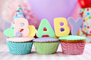 Baby Shower Gift Idea - Supplemental Newborn Screening
