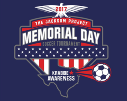2017 TJP Memorial Day Tournament